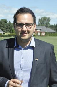 Marc-Antoine Guesthier
