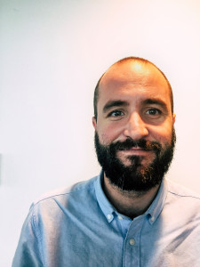 Simon Brière