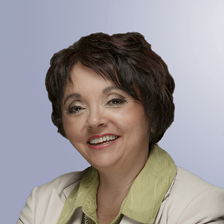 Pierrette Desrosiers